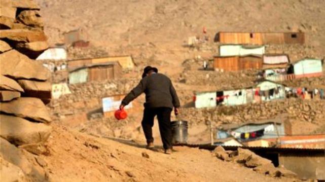 rceni - Extrema pobreza - informe- onu- 235- millones- de -personas -necesitan- ayuda-