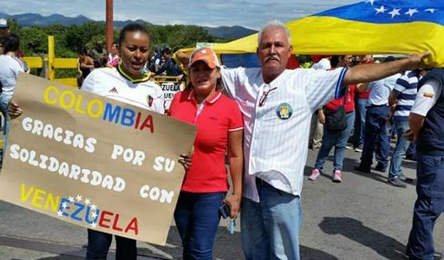 rceni - Guía para migrantes venezolanos - en -busca -de- trabajo -en- Colombia-