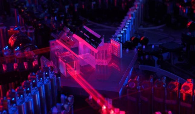 rceni - Jiuzhang -computadora -cuantica- 10.000- millones- de -veces- más- rápida-