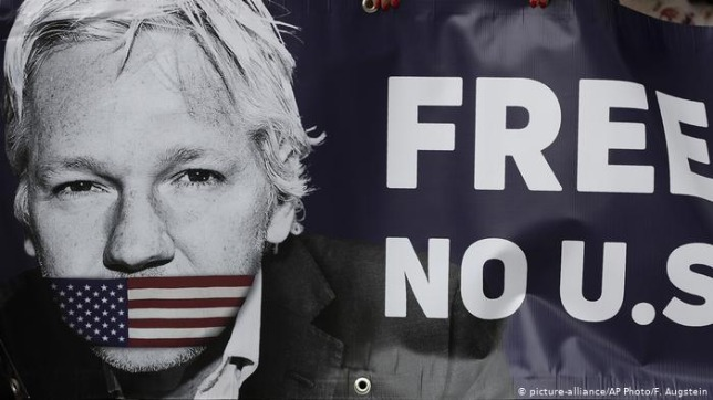 rceni - Julian -Assange- su- juicio -una- prueba- de- fuego- para- la -libertad- de- prensa-