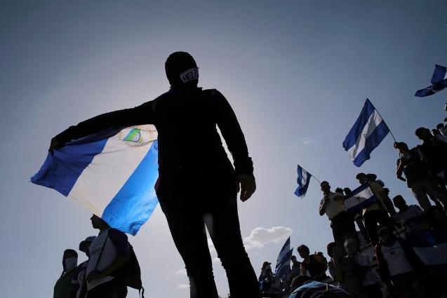 rceni - Ley autoritaria -de- Ortega -en- Nicaragua- recibe -fuerte -advertencia- de- eeuu-