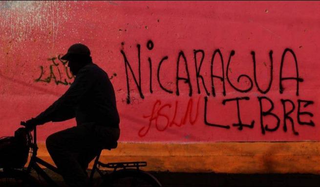 rceni - Parlamento de Nicaragua - aprobó- una- ley- que- veta- a-candidatos -opositores-