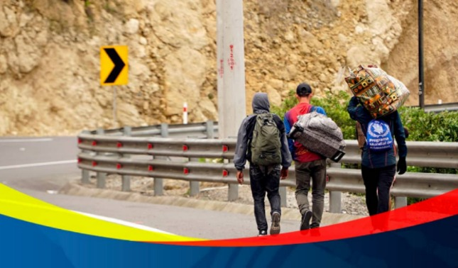 rceni - Plan regional - 2021 -lanza- la- ONU -para- proteger- a- venezolanos -migrantes-