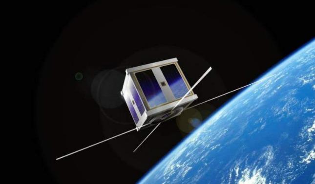 rceni - Satélite Morazán -de -Centroamérica -logra -fondos- para- lanzarlo- al -espacio-