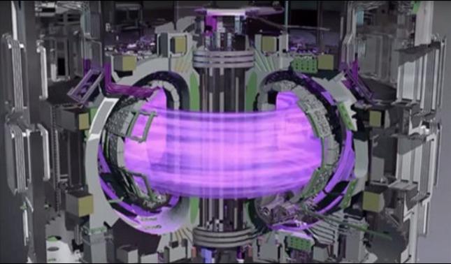 rceni - Sol artificial -de- más -de -100 -millones- de- grados- encienden- en- corea- del- sur-