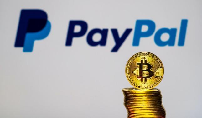 rceni - Usuarios de PayPal -compran- más -de- 55- bitcoins- y -770- ethers- por- hora-