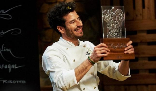 rceni - Armando Mundarain -gana- concurso -televisivo- de -cocina- en- Hungría-