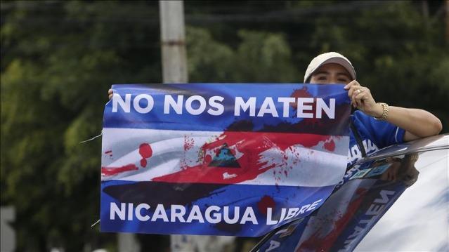 rceni - Asamblea Nacional de Nicaragua -ratifica- polémica- ley -de -cadena- perpetua-