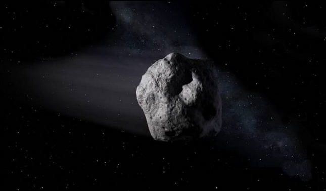 rceni - Asteroide 2009 JF1 -alerta -nasa- se- acercara- a -Tierra -el- 6- de- mayo -2022-