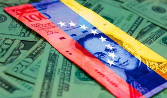 rceni - Banca venezolana -Nicolás- Maduro -autoriza- aceptar- divisas- extranjeras-
