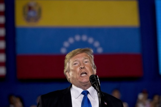 rceni - Ciudadanos venezolanos -en -eeuu- Trump- suspende-la- deportación -