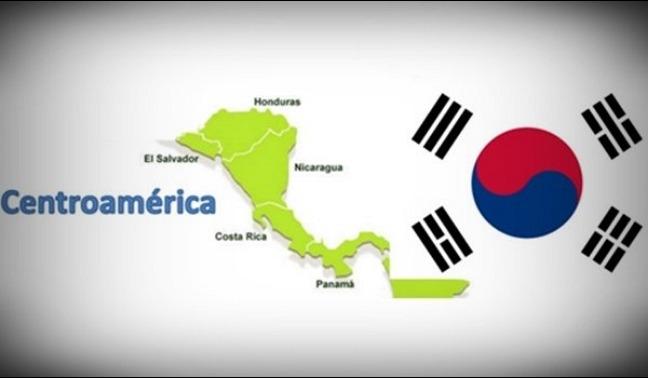 rceni - Clúster biotecnológico -para -Centroamerica -impulsara -Corea -y -el- BCIE-