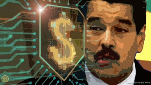 rceni - Digitalización de la economía -de- Venezuela- es -viable- en -el -caos -actual-
