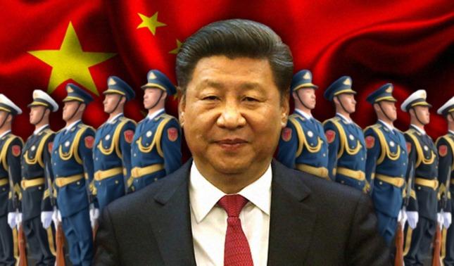 rceni - Ejército chino - Xi- Jinping- ordena -que- esté -listo- para -la -guerra-