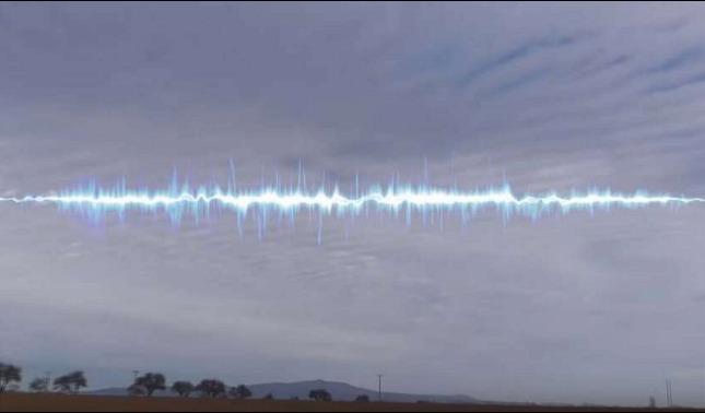 rceni - Extraños sonidos - en- el -cielo -regresaron -a -varios -paises este- 2021-