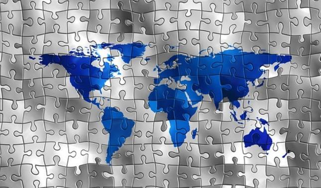 rceni - Globalización - vs- globalismo -son- dos -conceptos- distintos-