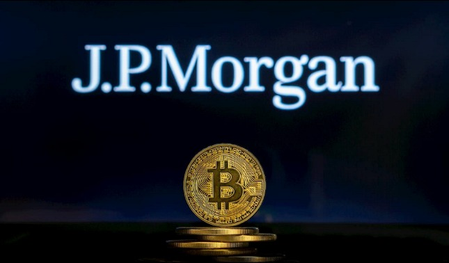 rceni - JP Morgan - afirma -que- el -bitcóin- podría- llegar- a costar- 146.000- dólares-