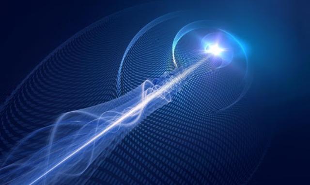 rceni - La NASA -logra -Teletransportación -cuántica- a -larga -distancia -
