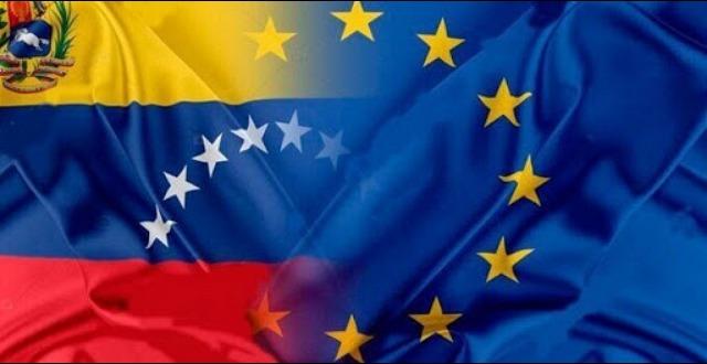 rceni - La UE -ratifica -que -trabajará -con -Guaidó- y -la -comisión- delegada- de- AN-