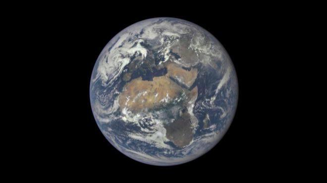 rceni - La tierra -alcanzará -punto -de- inflexión- de- temperatura- en- 20- o- 30- años-