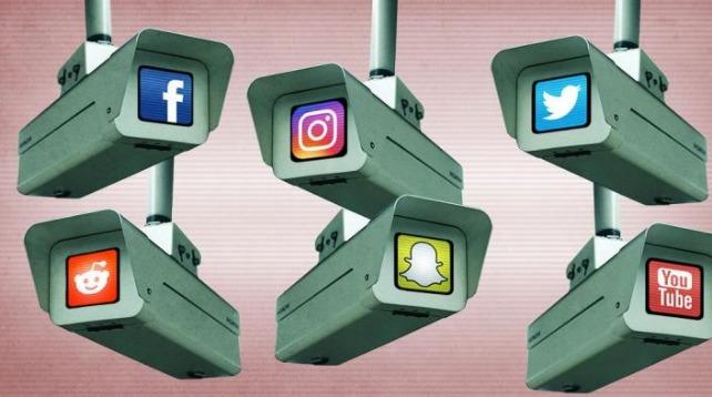 rceni - Ley de ciberdelitos - en -Nicaragua -guardaran- todos- los- datos -personales-