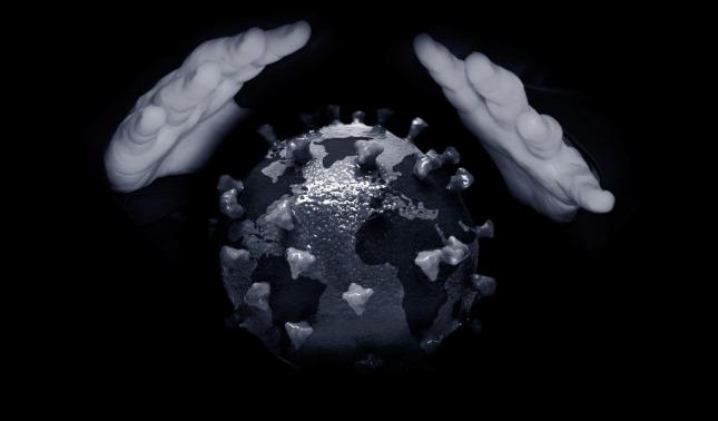 rceni - Nuevo -Orden -mundial -post -pandemia -mostrará- su- juego- en- el- 2021 -