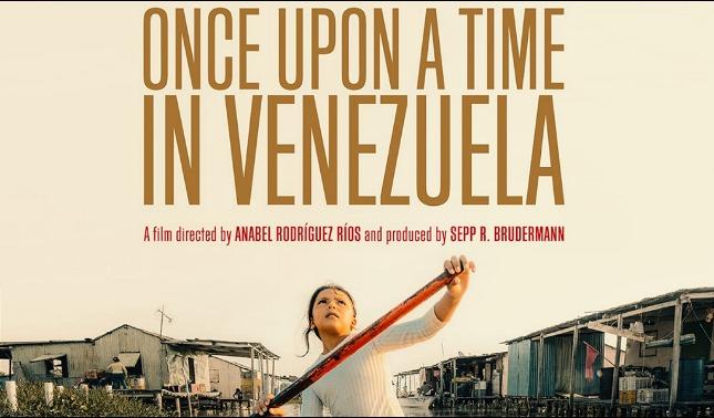 rceni - Once upon a time in Venezuela-en- la- preselección- de- los- premios- oscar- 21-