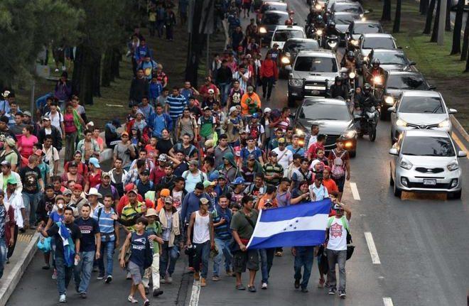 rceni - caravanas -de -centroamericanos- urge- sistema -humanitario- justo -para -frenar-
