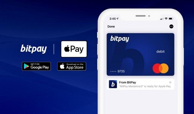 rceni - Apple Pay - está -disponible -para- compras- con- bitcoin- ethers- y -stablecoins-