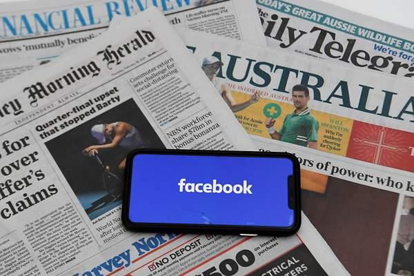 rceni - Australia - es- desafiada- por- facebook- que- bloquea -contenidos -de -actualidad-