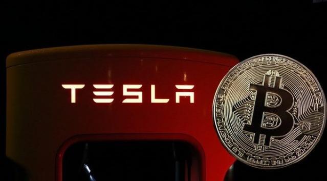 rceni - Compañía Tesla -invierte- en- bitcoin -y- lo- impulsa- hasta- un- nuevo -record-