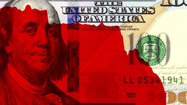 rceni - Dólar -su -caida- esta- recien -comenzando -como- afectara- en- america-latina