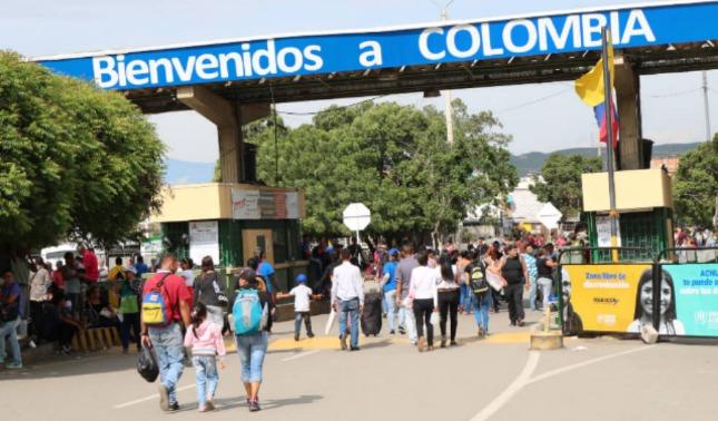 rceni - ETPV -proyecto- de- ley -que- protegera- por -10- años -venezolanos -en- colombia -