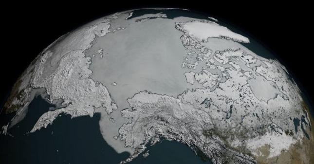 rceni - Los microplásticos -de- las- lavadoras- van- a- parar- al -Artico-