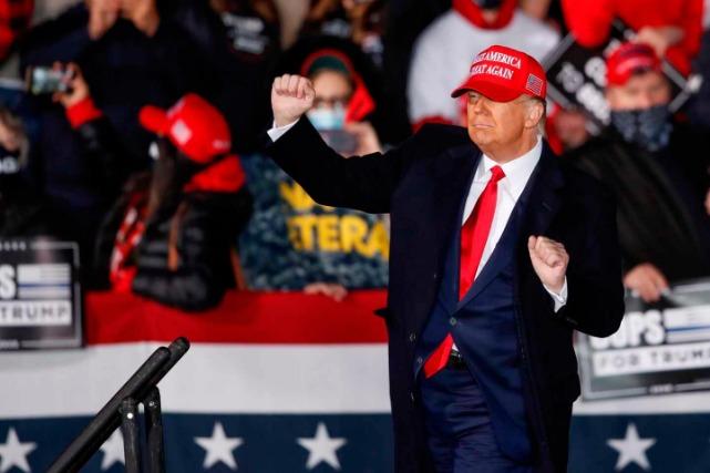 rceni - Partido político- que -pasaria- si- Trump -desidiera- crear -uno-