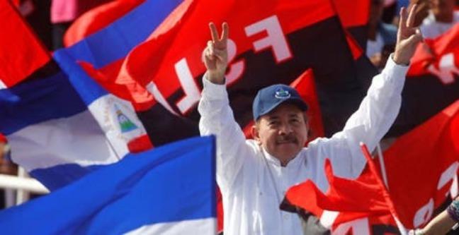 rceni - el Gobierno de nicaragua -acusado- por -onu -por -violentar -derechos -humanos-