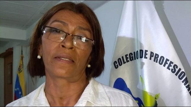 rceni - Ana Rosario Contreras -recibe -el -Premio -Internacional -Mujeres- de -Coraje-