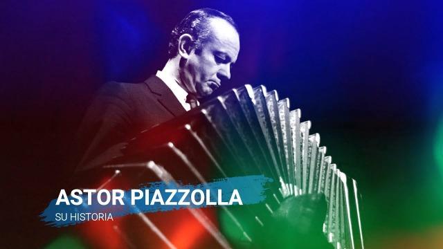 rceni - Astor Piazzolla -la- música- es- el- lenguaje- universal- de- la- humanidad -