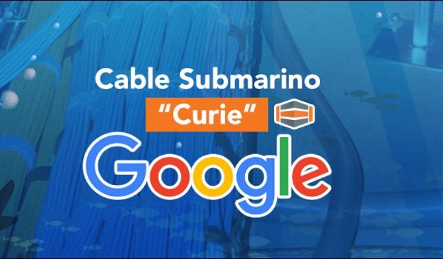 rceni - Cable submarino Curie -de -Google- se -implementara- en- Panama-