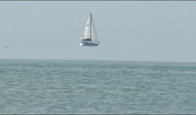 rceni - Fata morgana -el -fenómeno -que -hace -que- los -barcos- floten -en -el- aire -video-