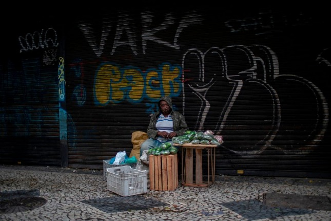 rceni - Informe cepal -pandemia -provoca- aumento- sin- precedentes- de- la -pobreza-