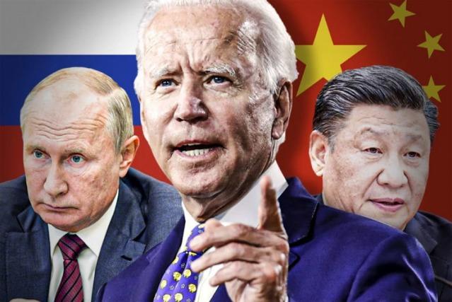 rceni - La guerra -fria -2.0- y- Joe- Biden-por- Germán- Gorraiz- López-