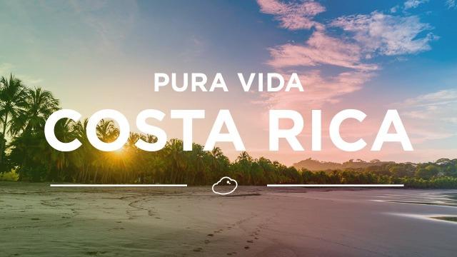 rceni - Pura vida pledge - de -costa- rica- para -borrar- huella -de- carbon- de -turistas-