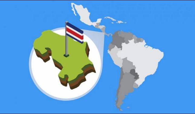 rceni - Radar espacial -más -avanzado- del -mundo -se -instalara- en -Costa -Rica-