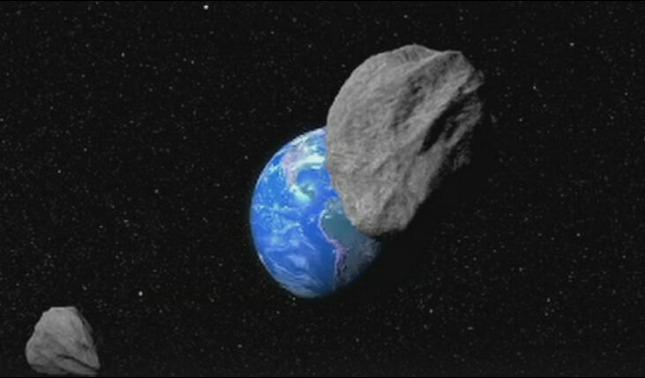 rceni - 10 asteroides -grandes -estarian -asechando- a- la -tierra-