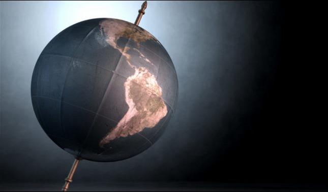 rceni - Eje de la Tierra -está -cambiando- por -el -calentamiento -global -