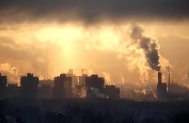 rceni - Grandes empresas -la -mayoria -se -queda -atras- en- materia- del -clima-