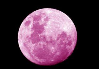 rceni - Luna llena de abril- iluminará- los -cielos- el- 26 -de -abril -y -durará- tres- días-