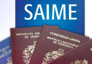 rceni - Pasaportes venezolanos -tendrán- vigencia -de- 10 -años -y- prórroga- de- 5- años -