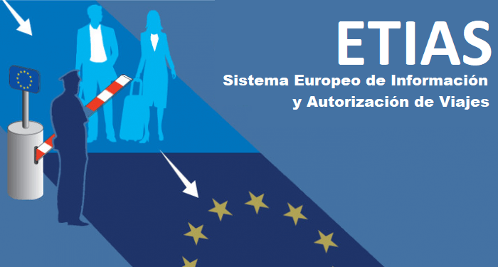 rceni - Permiso ETIAS -para- viajar- a -Europa -vigente- en- 2022-